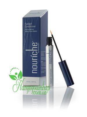 Serum kích thích mọc dài mi Nouriche Eyelash Conditioner 2013 của Mỹ