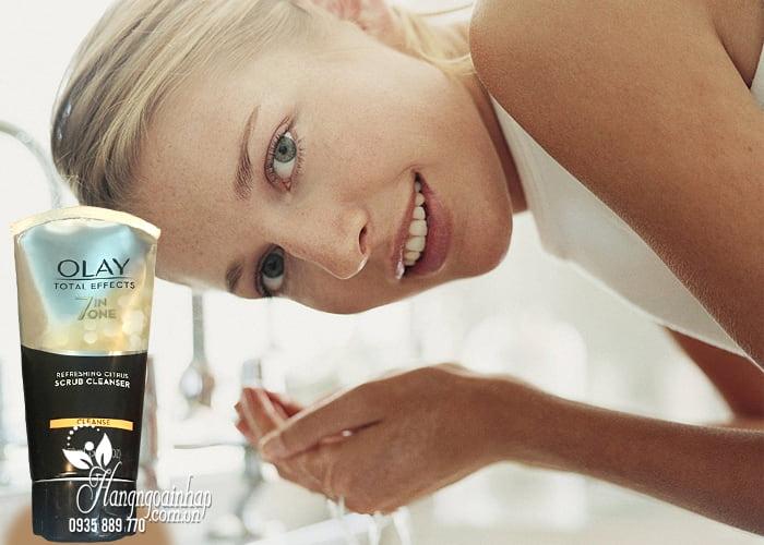 Sữa rửa mặt Olay Regenerist Cleanser 150ml của Mỹ 1