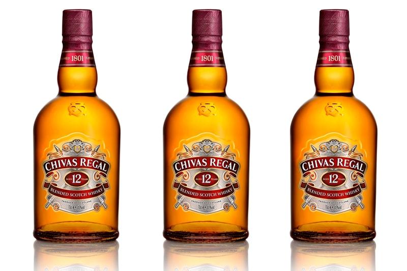 Rượu Chivas 12 có hạn sử dụng không?