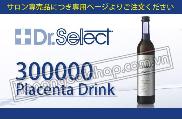 Dr. Select Placenta Drink 300000