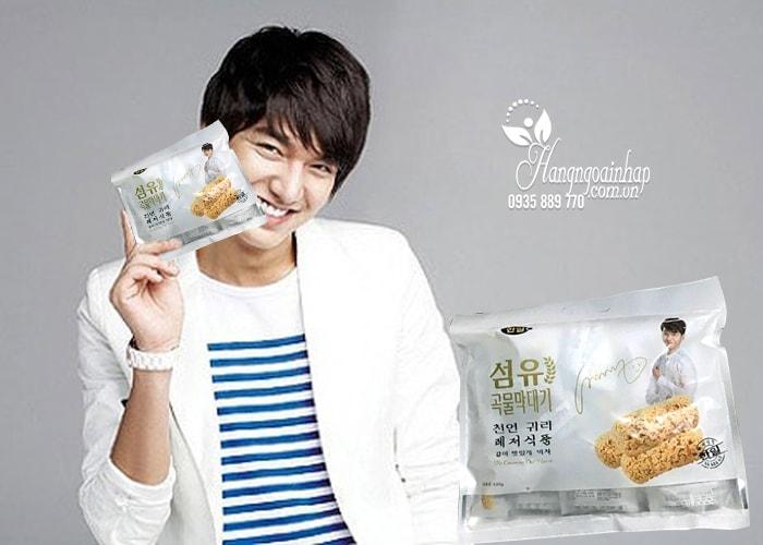 Bánh Yến Mạch Premium Quality Organic 400g Hàn Quốc