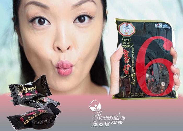 Kẹo sâm đen của Hàn Quốc 300g