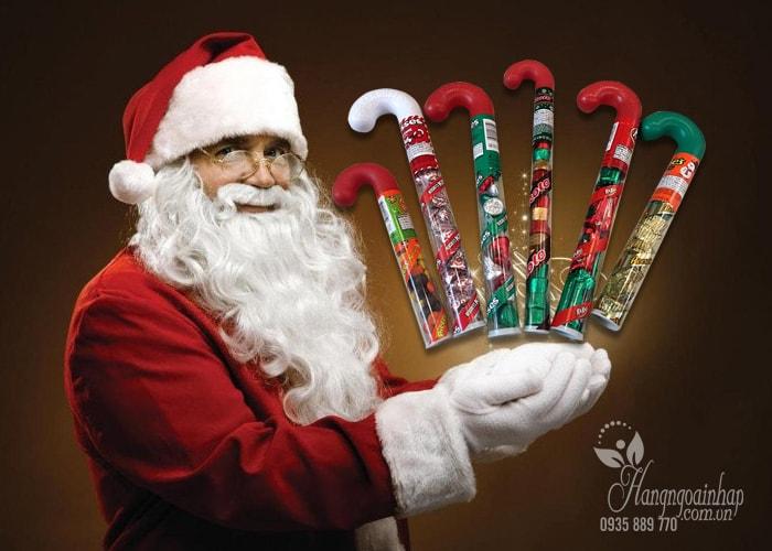 Kẹo Socola Noel của Mỹ