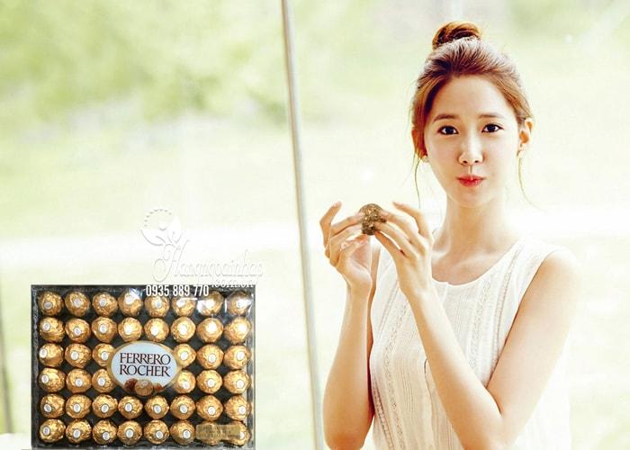 Socola Ferrero Rocher 480 viên