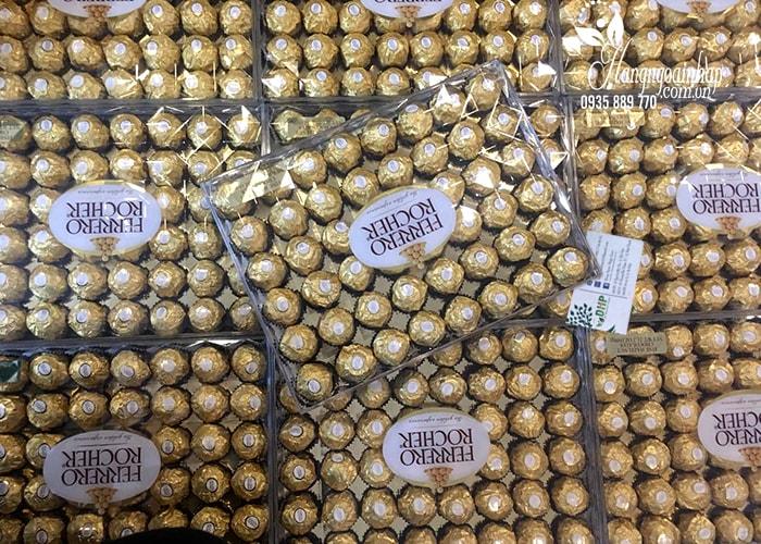 Socola Ferrero Rocher 480 vien cua my tại hangngaoinhap