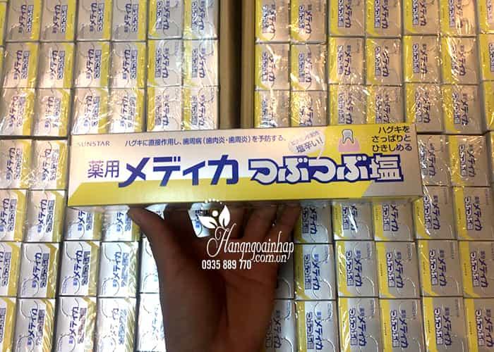Kem đánh răng muối Sunstar 170g Nhật Bản - Bảo vệ nướu 1