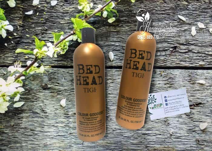 Bộ dầu gội xả Tigi Bed Head 750ml chính hãng giá tốt nhất 1