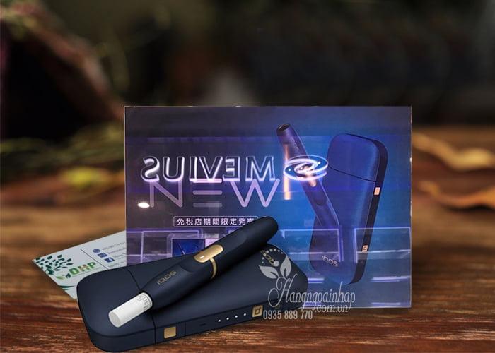 Máy hút thuốc lá điện tử IQOS 2.4 Plus mẫu mới của Nhật Bản 1