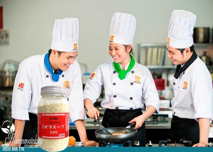 Hạt nêm Youki của Nhật Bản 500g