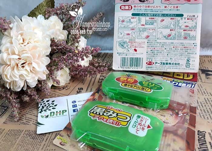 Thuốc diệt kiến Super Arinosu Koroki của Nhật Bản