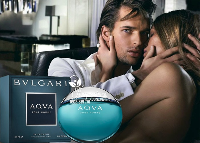 Nước hoa nam Bvlgari Aqva Pour Homme EDT 150ml chính hãng của Ý