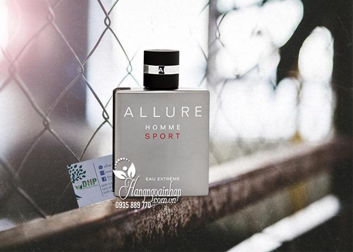 Nước hoa nam Chanel Allure Homme Sport Eau Extreme 100ml 1