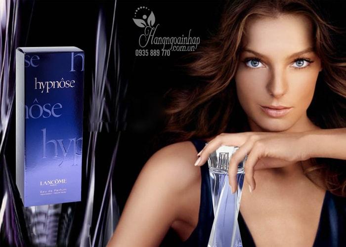 Nước hoa nữ Lancome Hypnose EDP 50ml của Pháp chính hãng giá rẻ