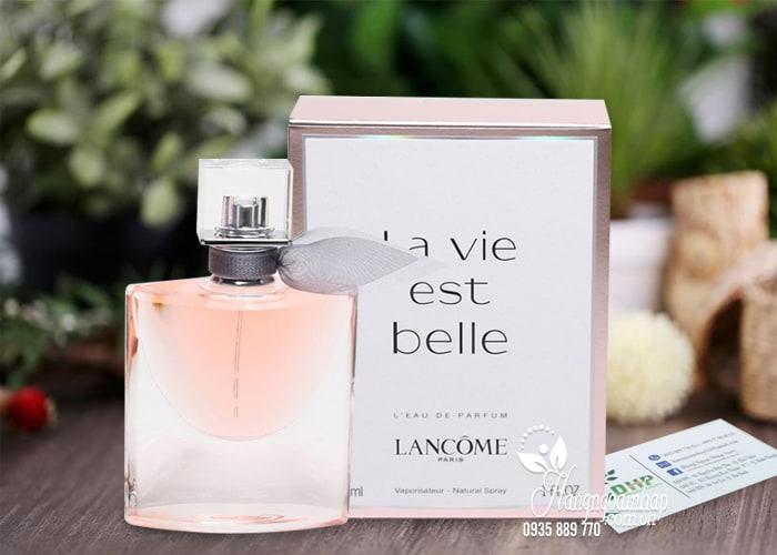Nước hoa nữ Lancome La Vie Est Belle EDP 30ml của Pháp 1