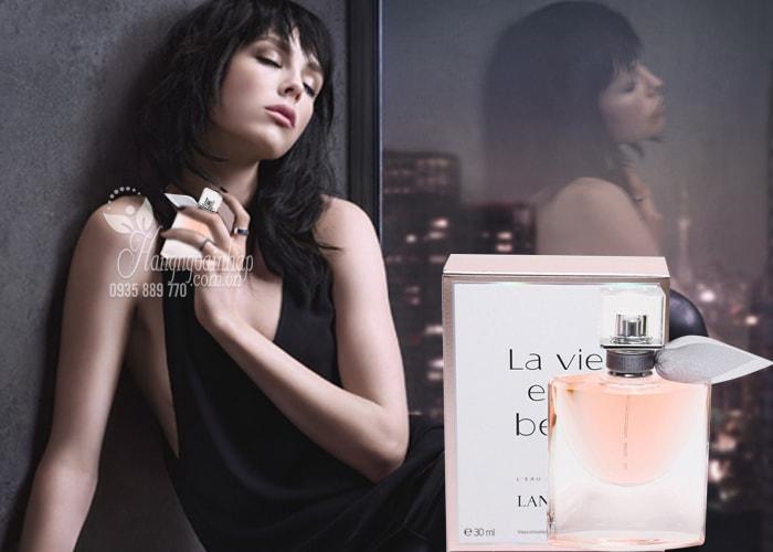 Nước hoa nữ Lancome La Vie Est Belle EDP 30ml của Pháp 3