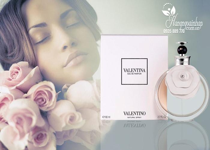 Nước hoa nữ Valentino Valentina EDP 80ml