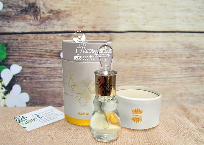 Tinh dầu nước hoa Dubai Ajmal Crafting Memories 12ml 1