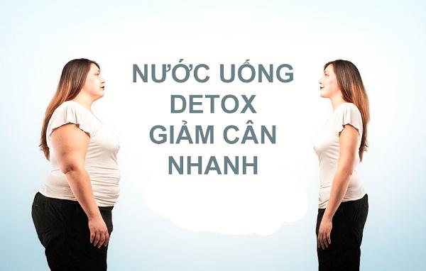Uống nước khoa học giúp giảm cân đẹp da vừa tốt cho sức khỏe