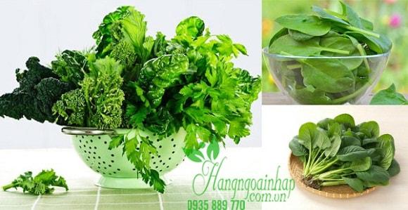 Các loại thực phẩm giúp hỗ trợ tăng cường sinh lý