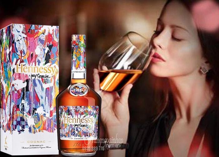Rượu Hennessy Very Special Cognac 1765 700ml chính hãng từ Pháp