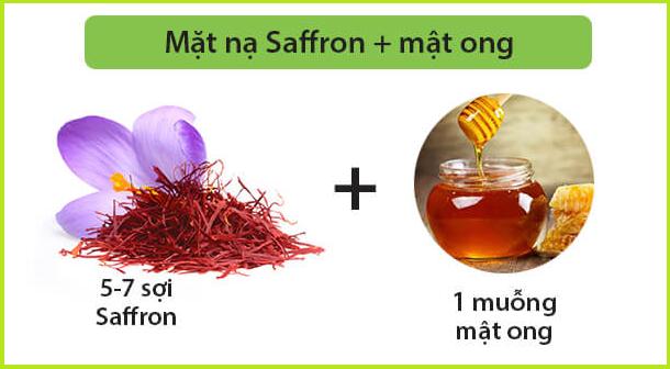 Nhụy hoa nghệ tây Tashrifat 100% Iranian Saffron 16