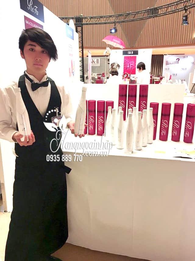 Refa 16 Collagen Enriched 480ml dạng nước uống cao cấp của Nhật 11