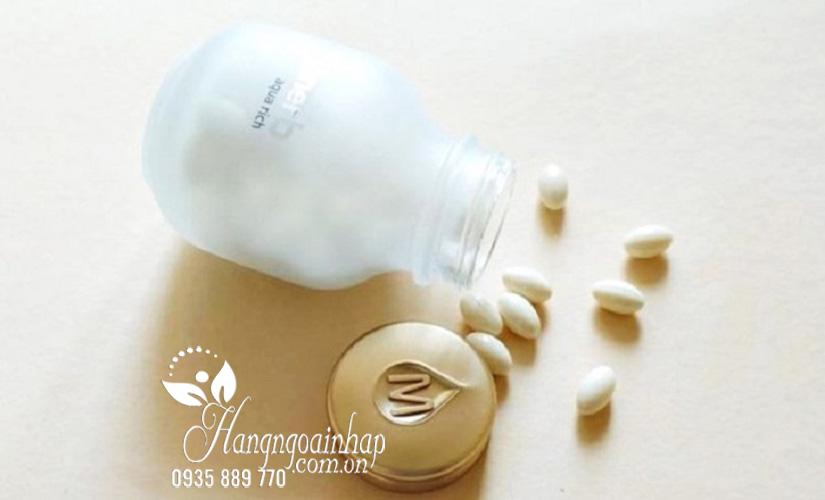 Viên uống cấp nước và Collagen Innerb Aqua Rich chính hãng 1