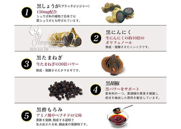 Thuốc giảm cân Svelty Quality Diet 150 viên số 1 của Nhật Bản 2