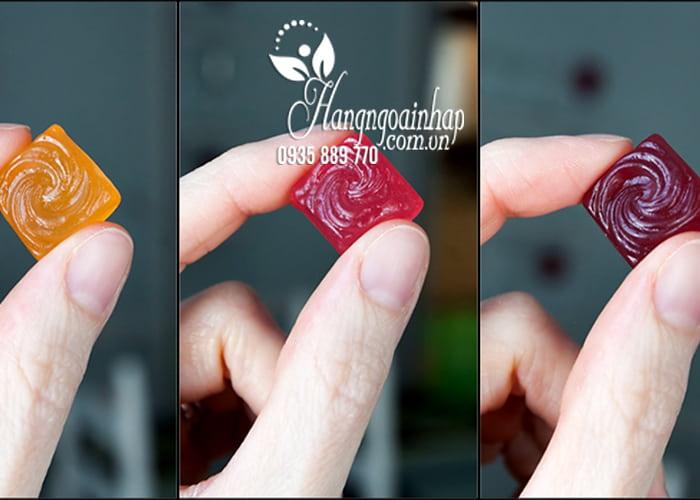 Kẹo dẻo bổ sung chất xơ Vitafusion Fiber Well Gummies 220v 2