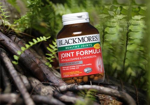 Blackmore Joint Formula Glucosamine 120 viên của Úc