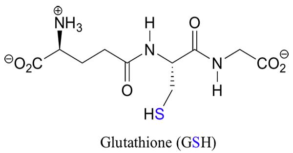 Glutathione Reduced là gì