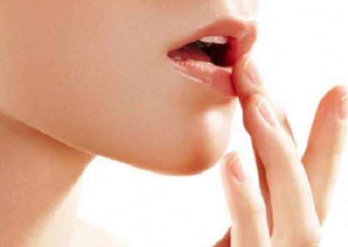 cách làm môi đỏ tự nhiên