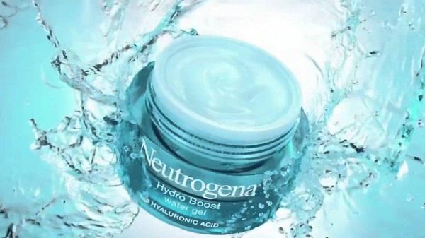 [REVIEW] Kem dưỡng ẩm cấp nước – Neutrogena Hydro Boost Water Gel