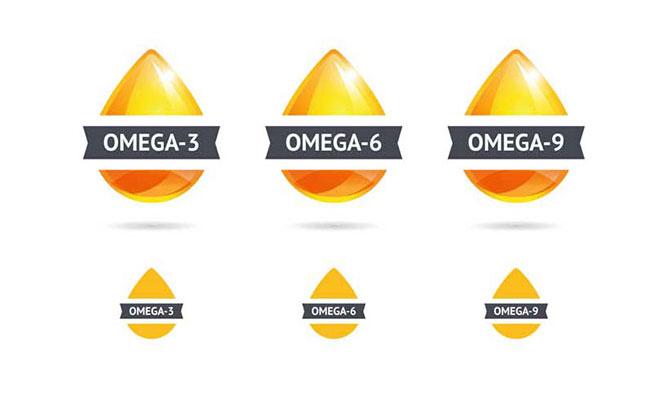 tac dung cua omega 3 6 9