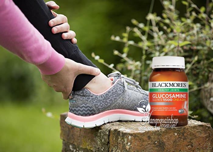 Thuốc Bổ Xương Khớp Blackmores Glucosamine 1500mg Của Úc 2